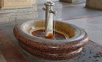 Состав и действие карловарских минеральных источников и назначение питьевого курса лечения.