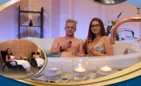 Nově - Vřídelní koupel Sissi