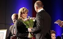 Auszeichnungen für MD. Maulenova