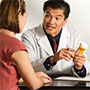 Consultation or check-up medical examination