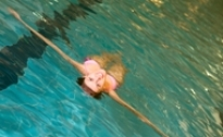 Plavání zdarma pro klienty ČPZP