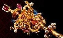 Bohemian Crown Jewels